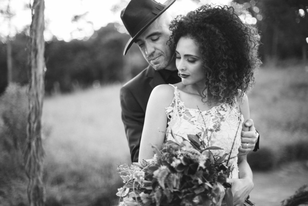 Elopement Wedding Boho Casa Ventura