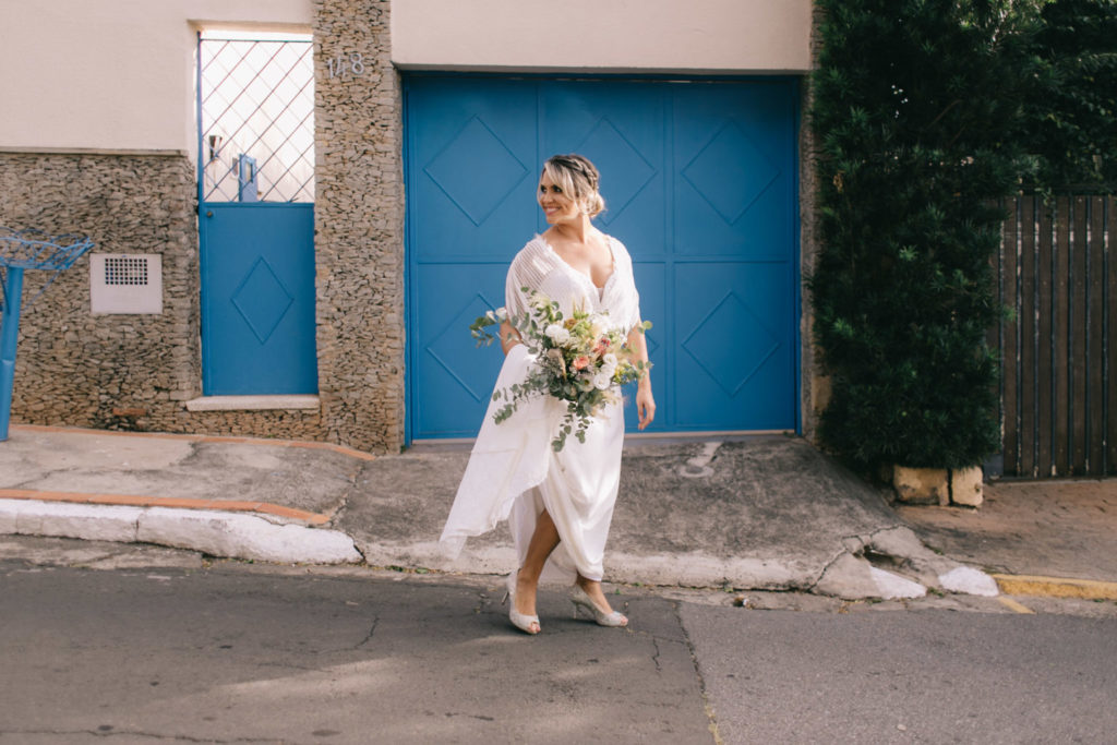 Mini Wedding Boho Estacao Marupiara Campinas